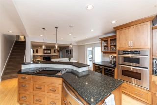 Photo 13: 3 Glen Meadow Crescent: St. Albert House for sale : MLS®# E4241391