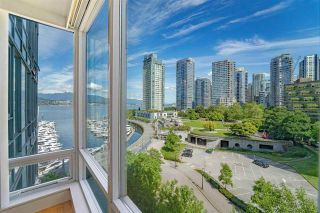 """Photo 33: 702 499 BROUGHTON Street in Vancouver: Coal Harbour Condo for sale in """"DENIA"""" (Vancouver West)  : MLS®# R2589873"""