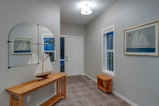 Photo 2: 157 Sunset Point: Cochrane Row/Townhouse for sale : MLS®# A1132458