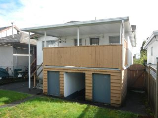 Photo 4: 243 E 62ND Avenue in Vancouver: South Vancouver House for sale (Vancouver East)  : MLS®# R2157310
