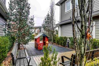 """Photo 24: 3 6331 NO. 4 Road in Richmond: McLennan North Townhouse for sale in """"LIVIA"""" : MLS®# R2534998"""
