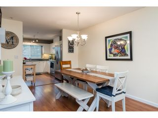 """Photo 8: 2 19948 WILLOUGHBY Way in Langley: Willoughby Heights Townhouse for sale in """"Cranbrook Court"""" : MLS®# R2324566"""