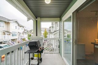 """Photo 9: 166 20033 70 Avenue in Langley: Willoughby Heights Townhouse for sale in """"Denim"""" : MLS®# R2406735"""