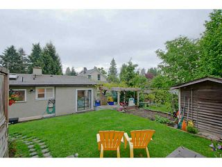 Photo 9: 212 W 23RD Street in North Vancouver: Central Lonsdale House for sale : MLS®# V1008234