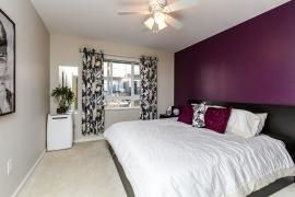 """Photo 10: 44 1338 HAMES Crescent in Coquitlam: Burke Mountain Townhouse for sale in """"FARRINGTON PARK"""" : MLS®# R2048770"""