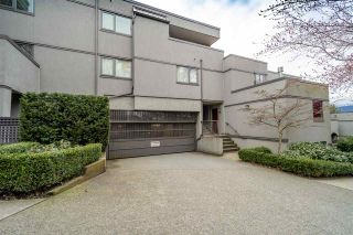 """Photo 29: 2341 BIRCH Street in Vancouver: Fairview VW Townhouse for sale in """"FAIRVIEW VILLAGE"""" (Vancouver West)  : MLS®# R2556411"""