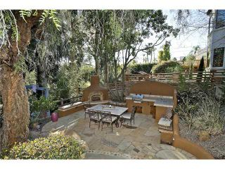 Photo 10: KENSINGTON House for sale : 3 bedrooms : 4119 Lymer Drive in San Diego