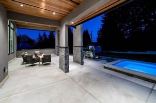 Photo 18: 727 BIDDESDEN PLACE in West Vancouver: British Properties Home for sale ()  : MLS®# R2133407