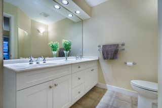 """Photo 16: 124 3098 GUILDFORD Way in Coquitlam: North Coquitlam Condo for sale in """"MARLBOROUGH HOUSE"""" : MLS®# R2555992"""