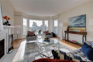 Photo 3: 3026 Westdowne Rd in : OB Henderson House for sale (Oak Bay)  : MLS®# 827738