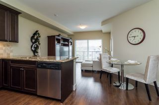 "Photo 9: 308 19530 65 Avenue in Surrey: Clayton Condo for sale in ""WILLOW GRAND"" (Cloverdale)  : MLS®# R2161663"