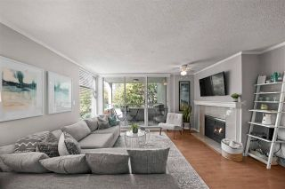 """Photo 8: 302 1220 BARCLAY Street in Vancouver: West End VW Condo for sale in """"Kenwood Court"""" (Vancouver West)  : MLS®# R2592561"""