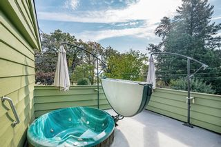 """Photo 26: 8755 CREST Drive in Burnaby: The Crest House for sale in """"Cariboo-Cumberland"""" (Burnaby East)  : MLS®# R2396687"""