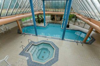 """Photo 23: 1102 69 JAMIESON Court in New Westminster: Fraserview NW Condo for sale in """"Palace Quay"""" : MLS®# R2539560"""