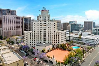 Photo 32: DOWNTOWN Condo for rent : 2 bedrooms : 850 Beech St #1504 in San Diego