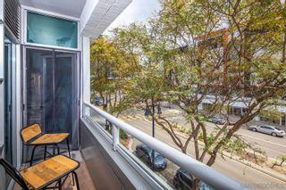 Photo 16: Condo for sale : 1 bedrooms : 206 Park Blvd #308 in San Diego