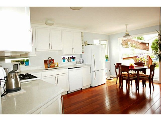 Photo 6: Photos: 1379 HOPE Road in North Vancouver: Pemberton NV House for sale : MLS®# V1083964