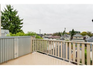 Photo 18: 1538 E 10TH Avenue in Vancouver: Grandview VE 1/2 Duplex for sale (Vancouver East)  : MLS®# V1092394