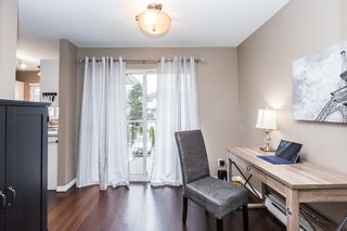 """Photo 7: 6 2458 PITT RIVER Road in Port Coquitlam: Mary Hill Townhouse for sale in """"SHAUGHNESSY MEWS"""" : MLS®# R2143151"""