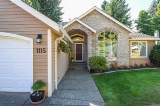 Photo 51: 1115 Evergreen Ave in : CV Courtenay East House for sale (Comox Valley)  : MLS®# 885875