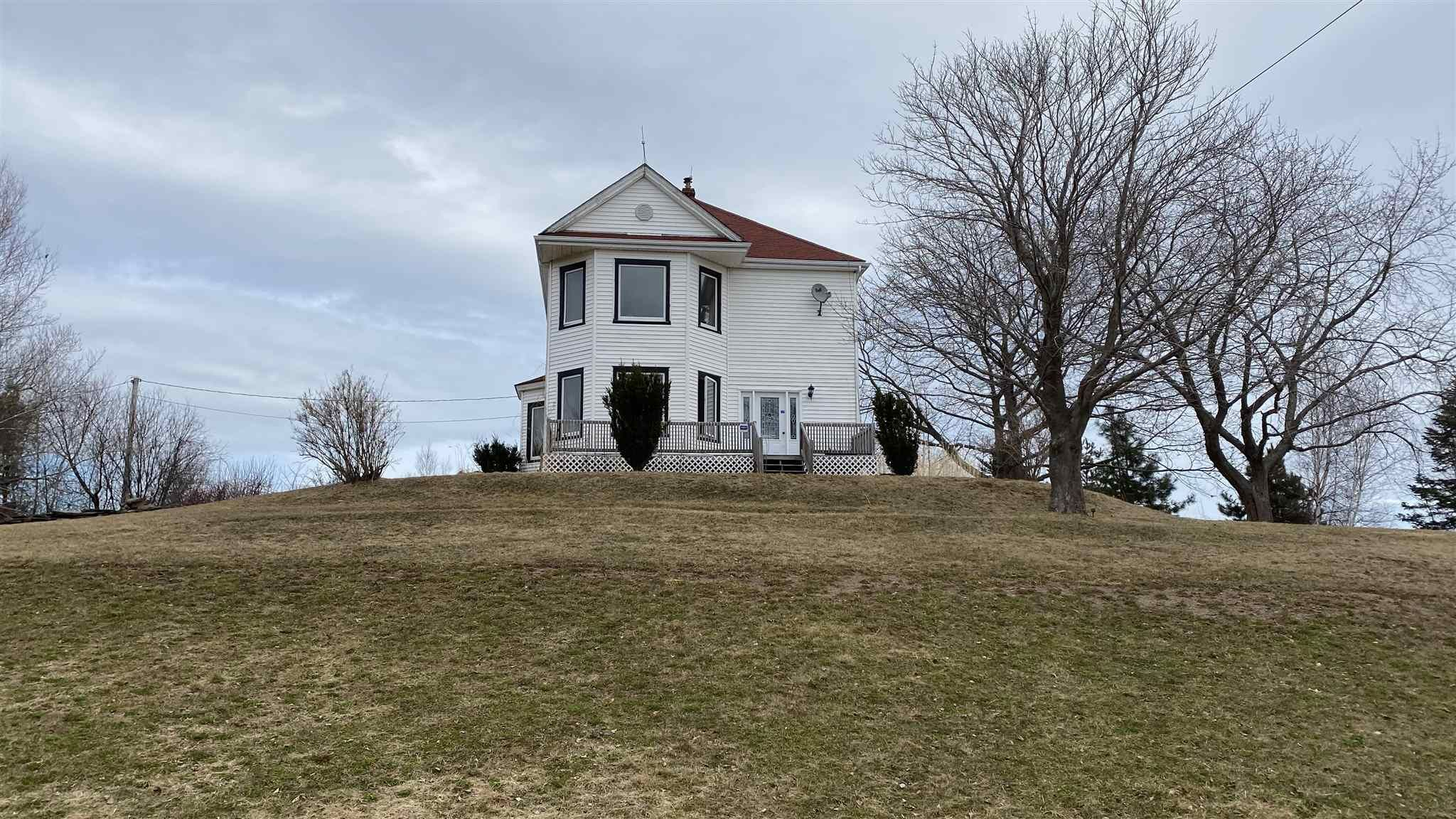Main Photo: 4932 Pictou Landing Road in Pictou Landing: 108-Rural Pictou County Residential for sale (Northern Region)  : MLS®# 202106307