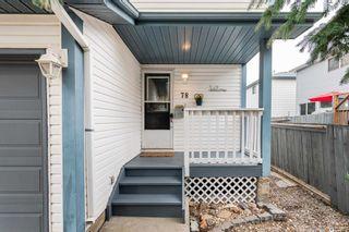 Photo 3: 78 501 Youville Drive E in Edmonton: Zone 29 House Half Duplex for sale : MLS®# E4255513