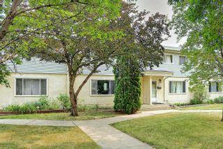 Photo 39: 13327 89A Street in Edmonton: Zone 02 Townhouse for sale : MLS®# E4256924