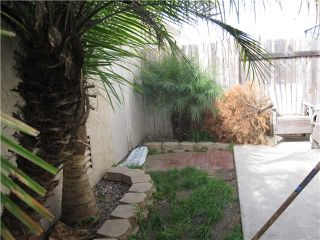 Photo 26: SANTEE Townhouse for sale : 3 bedrooms : 7819 Rancho Fanita Drive #B