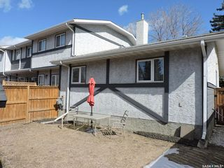 Photo 21: 670 140 Meilicke Road in Saskatoon: Silverwood Heights Residential for sale : MLS®# SK849343