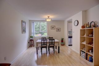 """Photo 1: 8 7077 BERESFORD Street in Burnaby: Highgate Townhouse for sale in """"CITY CLUB ON THE PARK"""" (Burnaby South)  : MLS®# R2589684"""