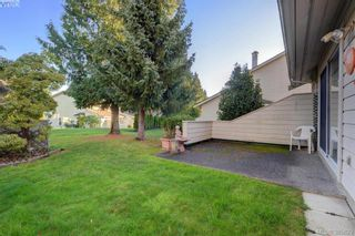 Photo 18: 28 1287 Verdier Ave in BRENTWOOD BAY: CS Brentwood Bay Row/Townhouse for sale (Central Saanich)  : MLS®# 774883