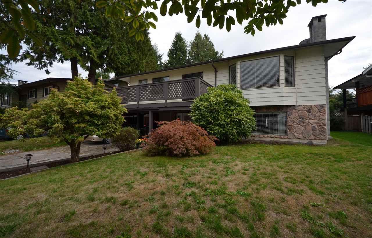 Main Photo: 20830 117 AVENUE in Maple Ridge: Southwest Maple Ridge House for sale : MLS®# R2001082