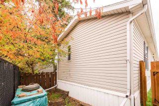 Photo 6: 48 Willow Park Estates: Leduc Mobile for sale : MLS®# E4214831