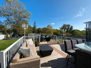 Photo 36: 179 Diane Drive in Winnipeg: Lister Rapids Residential for sale (R15)  : MLS®# 202107645