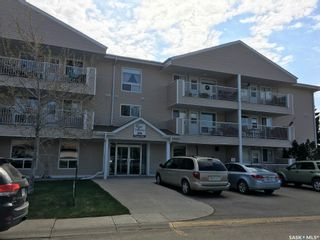 Main Photo: 307 206 Pioneer Place in Warman: Residential for sale : MLS®# SK842883