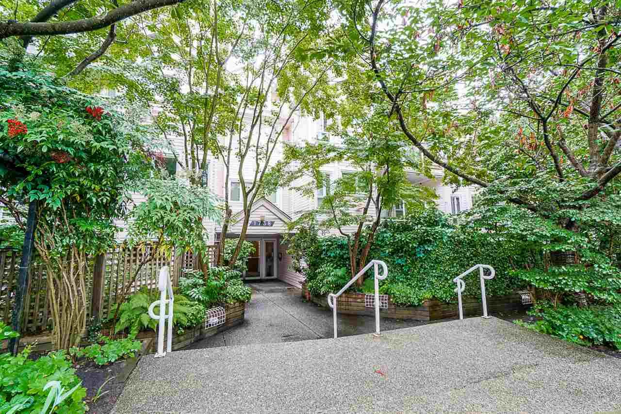 Photo 27: Photos: 207 1738 FRANCES STREET in Vancouver: Hastings Condo for sale (Vancouver East)  : MLS®# R2490541