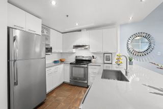"""Photo 11: PH 502 549 COLUMBIA Street in New Westminster: Downtown NW Condo for sale in """"C2C LOFTS"""" : MLS®# R2625203"""