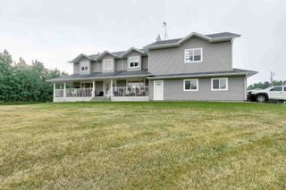 Photo 4: 20307 TWP RD 520: Rural Strathcona County House for sale : MLS®# E4256264