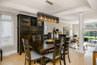 """Photo 9: 39 3405 PLATEAU Boulevard in Coquitlam: Westwood Plateau Townhouse for sale in """"PINNACLE RIDGE"""" : MLS®# R2465579"""