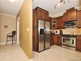 Photo 9: 526 Heatherdale Lane in VICTORIA: SW Royal Oak Row/Townhouse for sale (Saanich West)  : MLS®# 638198