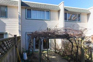 "Photo 18: 12 4959 57 Street in Delta: Hawthorne Townhouse for sale in ""OASIS"" (Ladner)  : MLS®# R2248361"