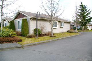 Photo 3: 13 1050 8th St in : CV Courtenay City Row/Townhouse for sale (Comox Valley)  : MLS®# 869329