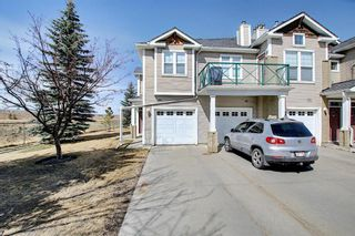 Main Photo: 1103 39 Hidden Creek Place NW in Calgary: Hidden Valley Row/Townhouse for sale : MLS®# A1091010