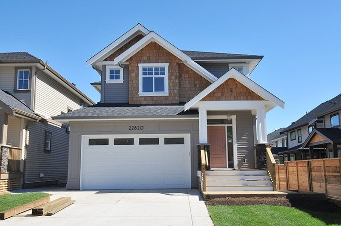 """Main Photo: 22846 GILBERT Drive in Maple Ridge: Silver Valley House for sale in """"CAMPTON GREEN"""" : MLS®# R2131194"""