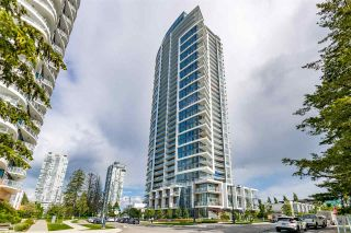 """Photo 1: 2301 13308 CENTRAL Avenue in Surrey: Whalley Condo for sale in """"EVOLVE TOWER"""" (North Surrey)  : MLS®# R2480896"""