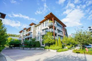 Photo 2: 320 3163 RIVERWALK Avenue in Vancouver: South Marine Condo for sale (Vancouver East)  : MLS®# R2598025
