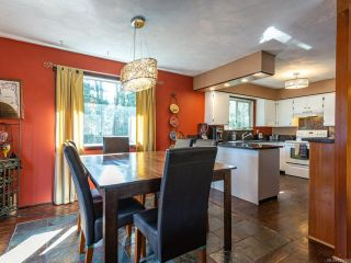 Photo 5: 2480 Mabley Rd in COURTENAY: CV Courtenay West House for sale (Comox Valley)  : MLS®# 835750