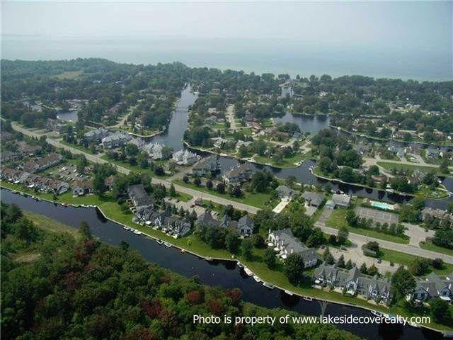 Main Photo: Unit 3 51 Laguna Parkway in Ramara: Rural Ramara Condo for sale : MLS®# X3263776
