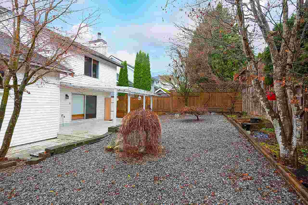 Photo 35: Photos: 1195 DURANT DRIVE in Coquitlam: Scott Creek House for sale : MLS®# R2522080