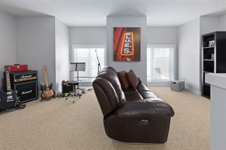 Photo 15: 17 5873 MULLEN Place in Edmonton: Zone 14 Townhouse for sale : MLS®# E4236370